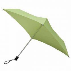 Green Square Umbrella Compact