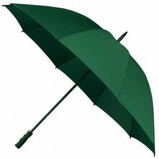 StormStar Golf / Green Windproof Umbrella