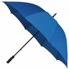 StormStar Windproof Golfing Royal Blue Umbrella