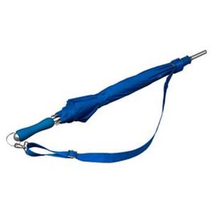 Shoulder Strap Umbrella - Sky Blue