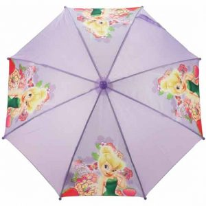 Tinkerbell Umbrella