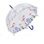 Union Jack & London Umbrellas