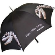 bedford promotional golf umbrella