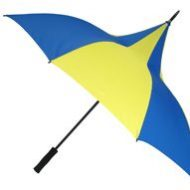 happy days promotional pagoda umbrella