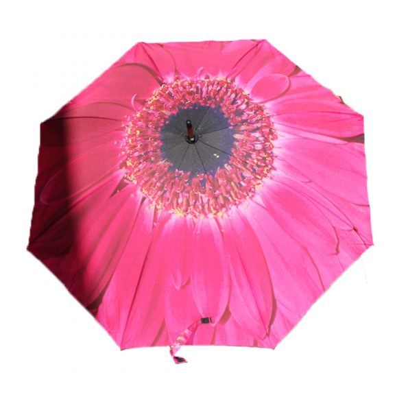 pink flower umbrella 1