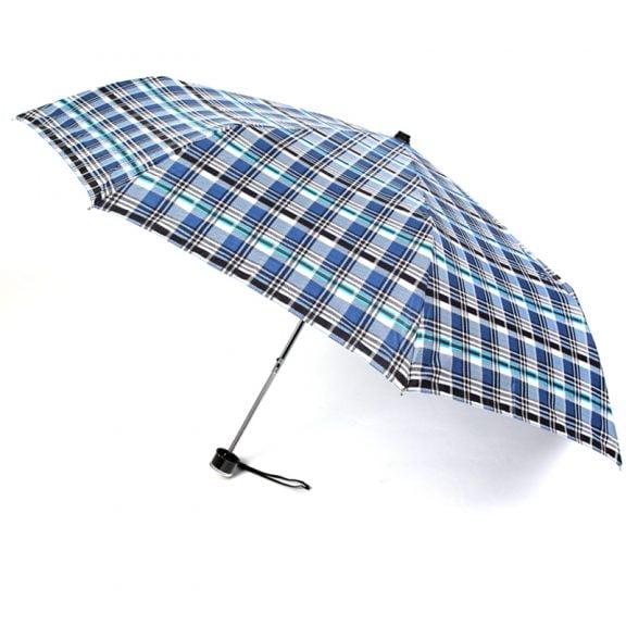 Cabra Plaid Umbrella 1