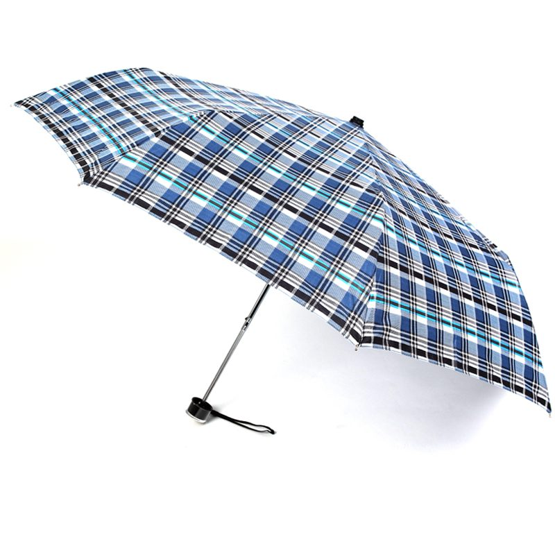 Cabra Plaid Umbrella 1