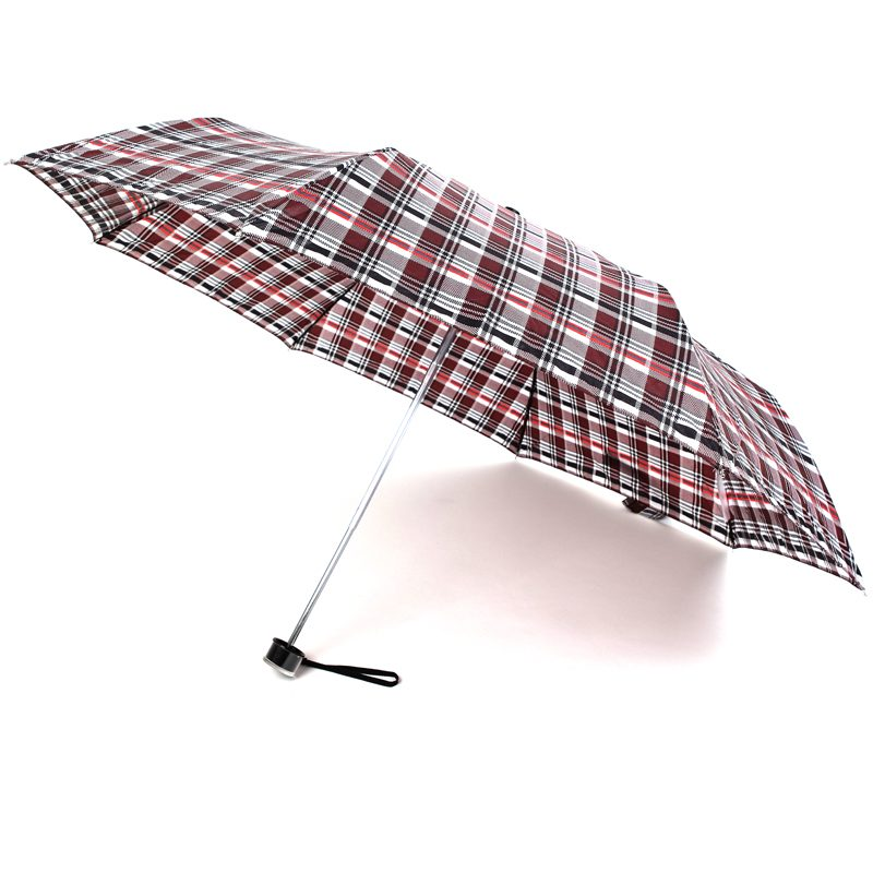 Cabra Plaid Umbrella 3