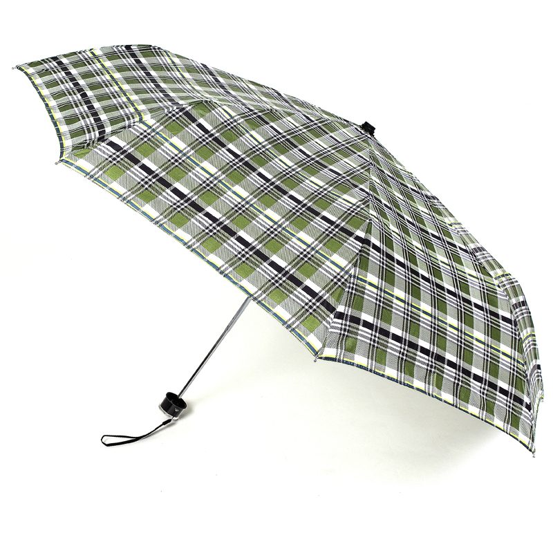 Cabra Plaid Umbrella 4