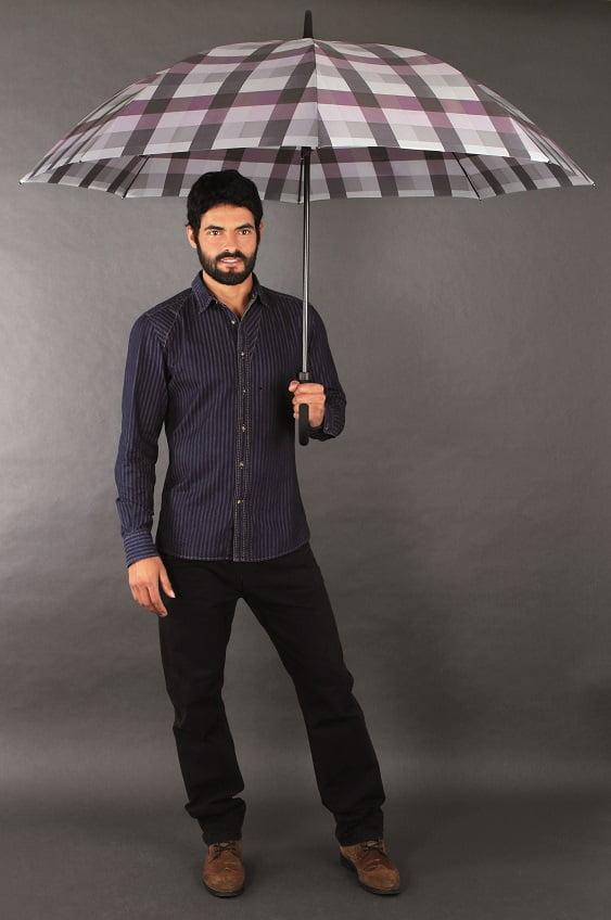 Gents Designer Umbrellas