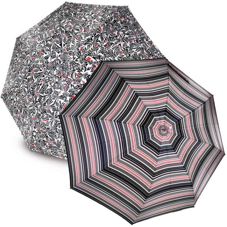 Lorca handbag umbrella designs