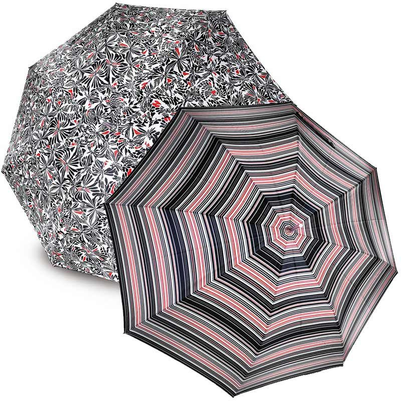 Lorca handbag umbrella designs