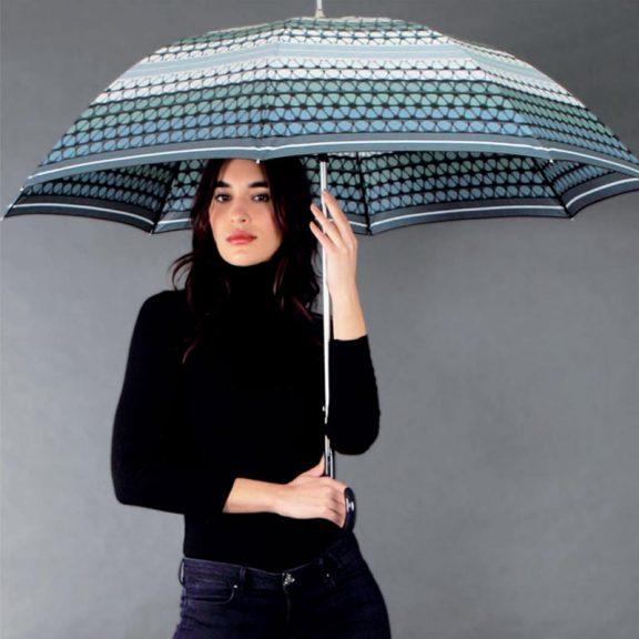 ladies designer umbrellas