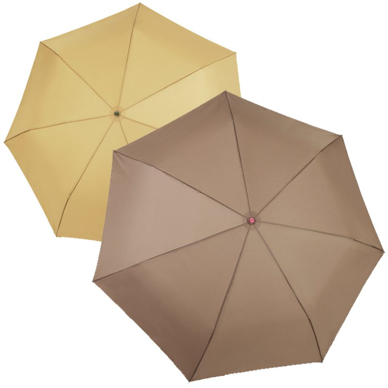 Requena Windproof Folding Umbrella