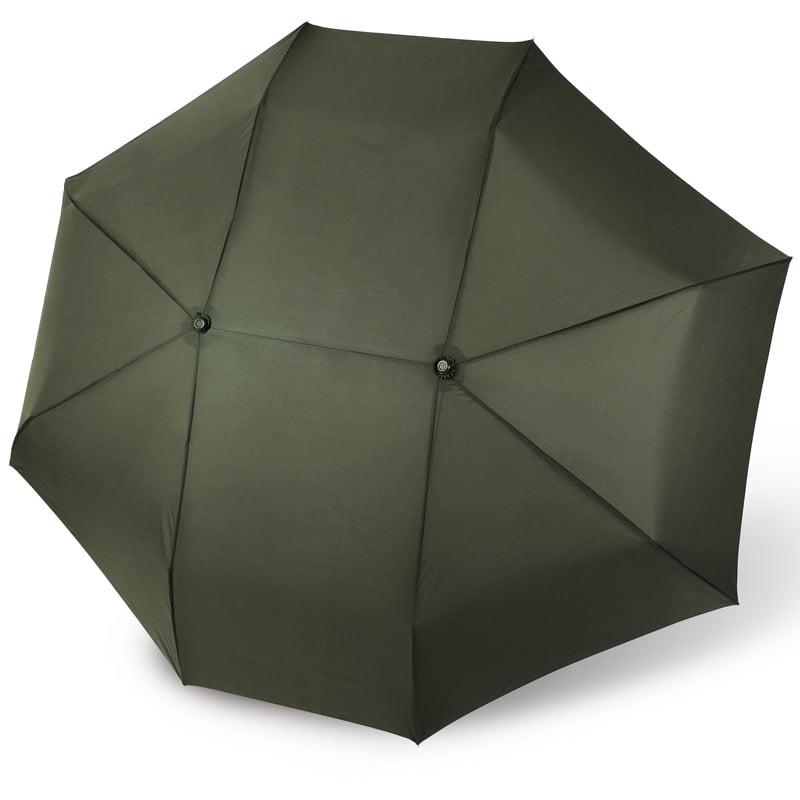 Twin Umbrella Sueca Vogue Designer 4 Designs