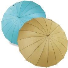Terrassa Womens Windproof Umbrellas