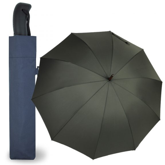 Toledo telescopic Golf Umbrella