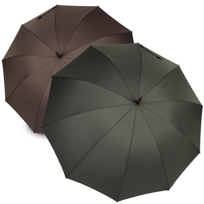 Toledo Designer Golf Umbrella
