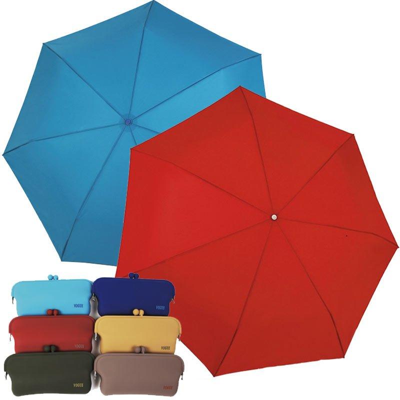 33010e9c9 Purse Umbrellas - VOGUE - 6 designs - small enough to fit in a purse