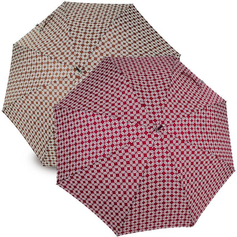 Yecia VOGUE Designer Travel Umbrellas