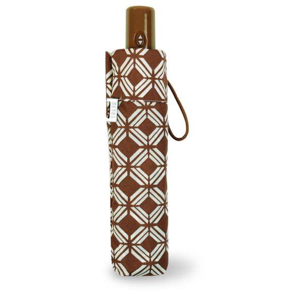 Yecia VOGUE Designer Travel Umbrellas Sleeve