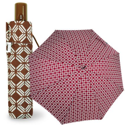 Prints and Patterned Umbrellas
