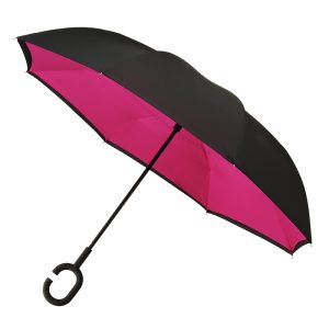 Inside Out Umbrella Open 2