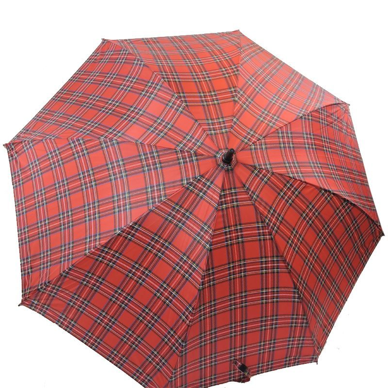 Tartan Umbrella - Tartan Golf Umbrella