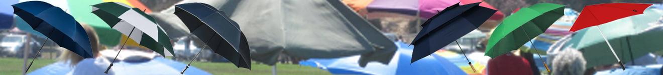 Sports Umbrella Banner