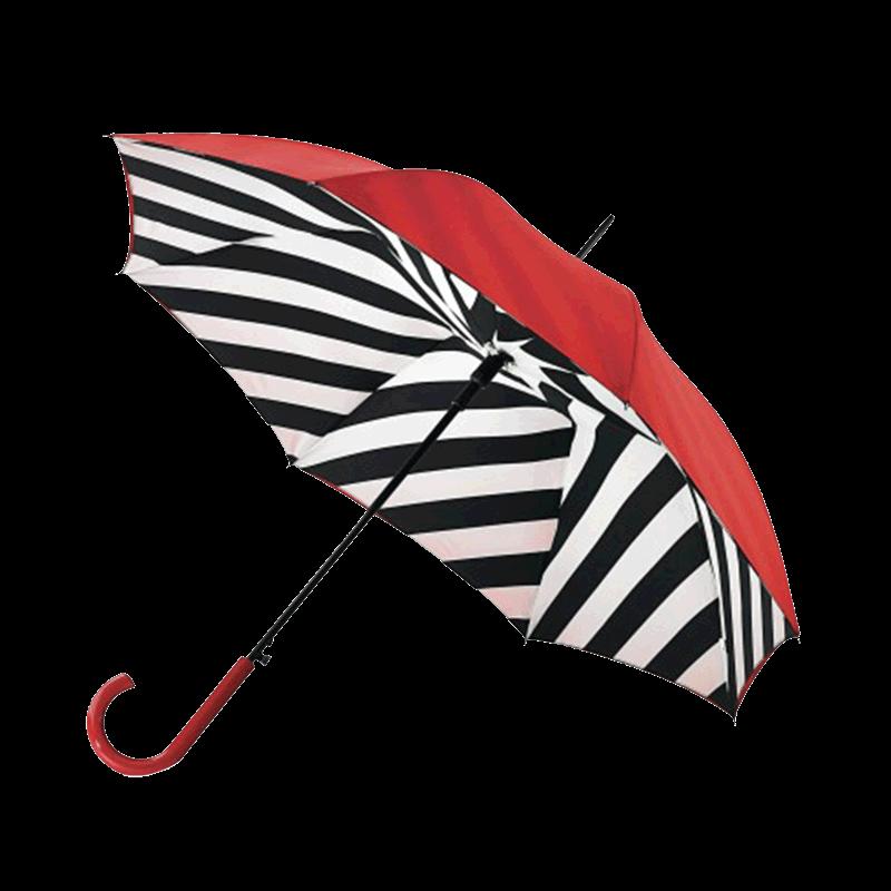 Lulu Guiness Designer Umbrella