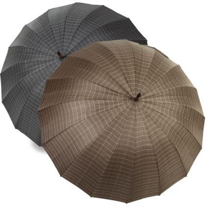 Wind Resistant Umbrellas