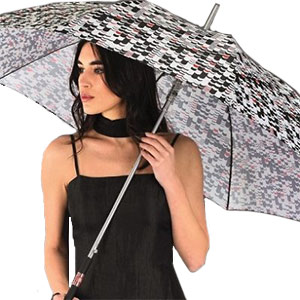VOGUE Designer Umbrellas