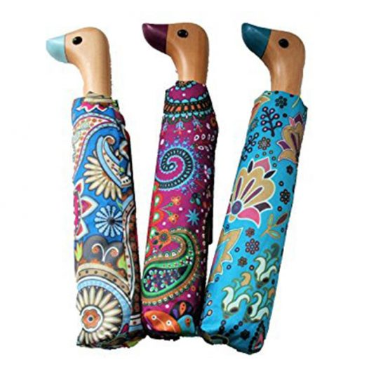 Duck Umbrellas - All designs