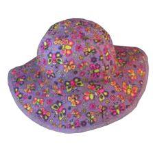 Children's UV Protective Sun Hats