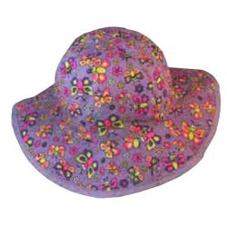 Children's UV Protective Sun Hats