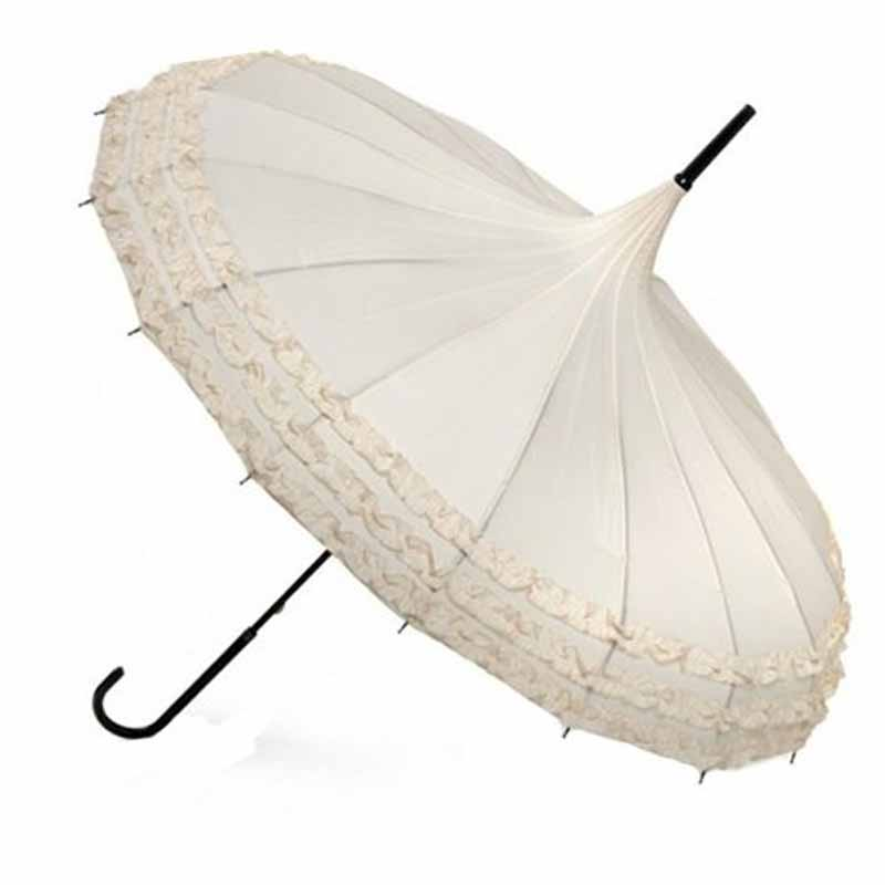 Wedding Umbrellas For That Special Day See More