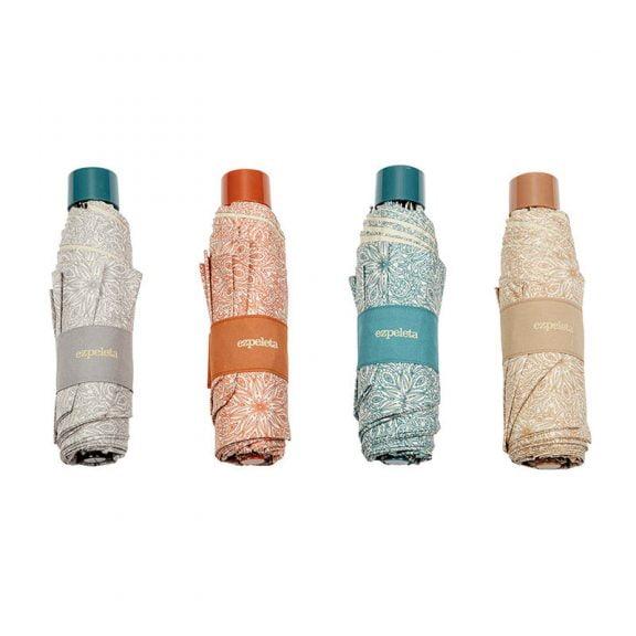 Ezpeleta Patterned UV Umbrella