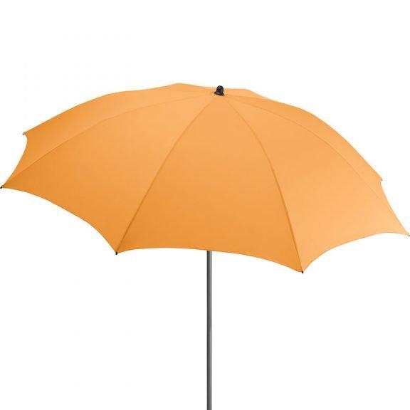 Apricot Sun Parasol