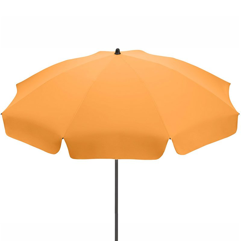 UPF 50 Beach Umbrella with Valance