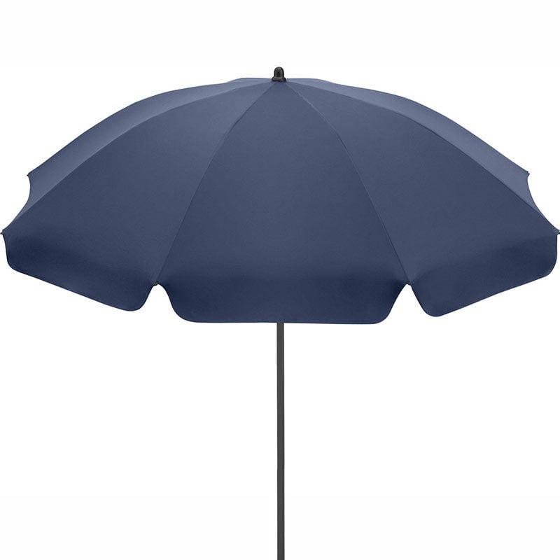 Blue Sunblock Parasol