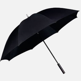 Budget promotional sport umbrella