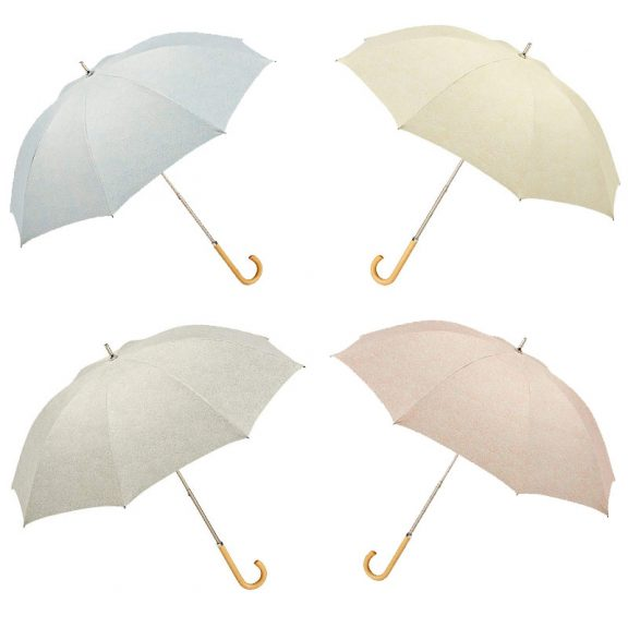 Ezpeleta Patterned Ladies UV Parasol all 4