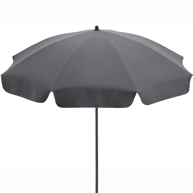 Grey Sunblock Parasol