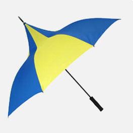 Happy Days Promotional Pagoda Umbrella