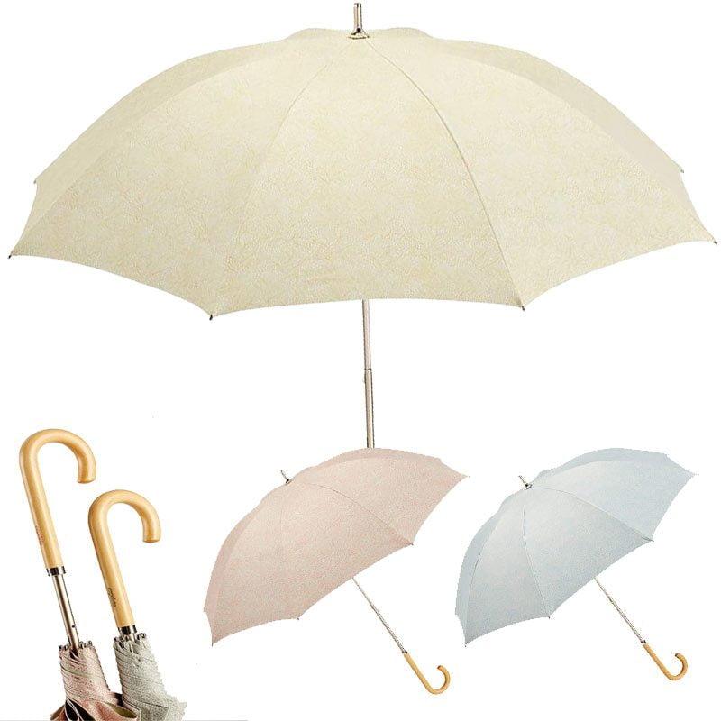 Patterned Ladies UV Parasol