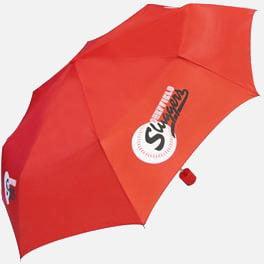Supermini telecopic compact umbrella