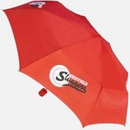 Supermini telecopic compact umbrella