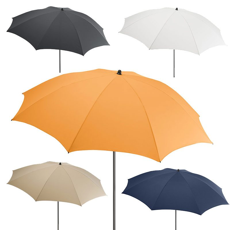 UPF 50 UV Beach Umbrella