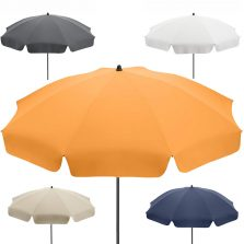 UPF 50 Beach Umbrella Variations