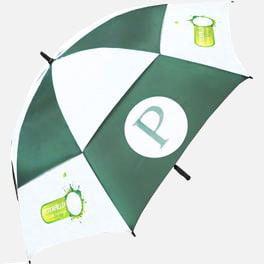 Vented Promotional Umbrella